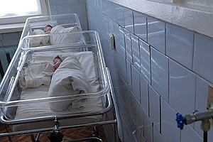 Москвичка стала матерью в 60 лет