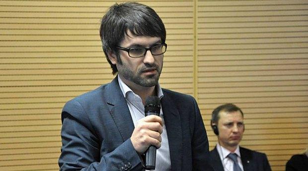 Роман Маселко