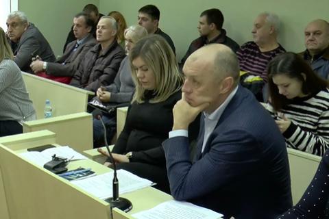 Суд отказал Мамаю в восстановлении на должности мэра Полтавы