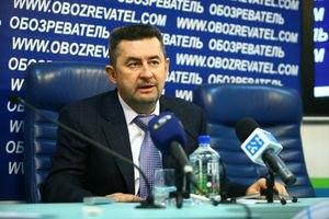 Янукович согласился с отставкой главы службы интелектуальной собственности