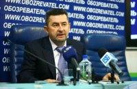 Янукович погодився з відставкою голови Служби інтелектуальної власності