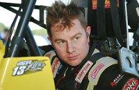 Гонщик NASCAR разбился во время автошоу