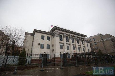 ВВашингтоне около  русского  посольства может появиться площадь Бориса Немцова