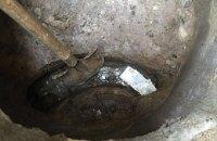 В селе около Ровно коммунальщик погиб из-за отравления испарениями из канализации