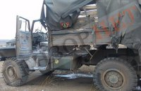 Від початку дня на Донбасі сталося 5 обстрілів, поранено четверо військових