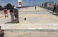 Прокуратура розслідує розкрадання держкоштів, виділених на ремонт моста в Дніпрі