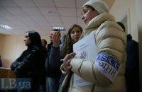 В Мариуполе на избирательном участке распылили газ