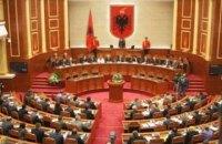 В Албании выборы президента пришлось завершить из-за отсутствия кандидатов