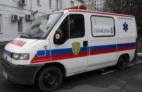 Швидка допомога від рівнян рятуватиме життя захисників України