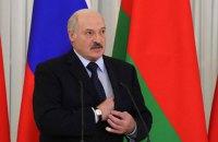 Лукашенко: без участі США конфлікт на сході України врегулювати не вдасться