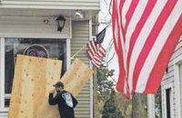 """У США збитки від урагану """"Сенді"""" можуть перевищити $20 мільярдів"""