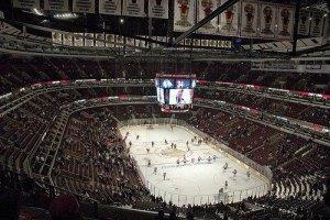 "НХЛ: ""Детройт"" програв аутсайдеру на домашньому льоду"