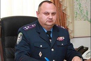 Екс-начальника обласної ДАІ засудили до умовного терміну за ДТП із загиблим