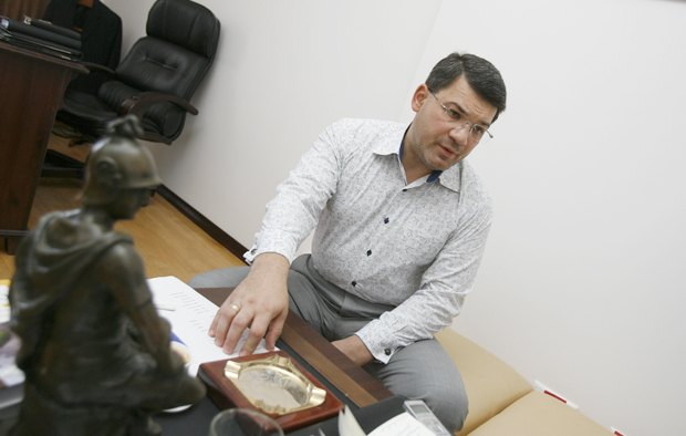 Черновецкого могут посадить под выборы, под день Киева, под что угодно – не имеет значения, главное, чтобы это произошло