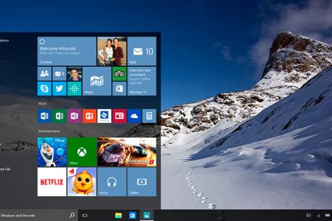 Microsoft озвучила вартість оновлення Windows 10