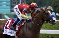 Лошадь номинировали на приз Лучшего спортсмена года по версии Associated Press