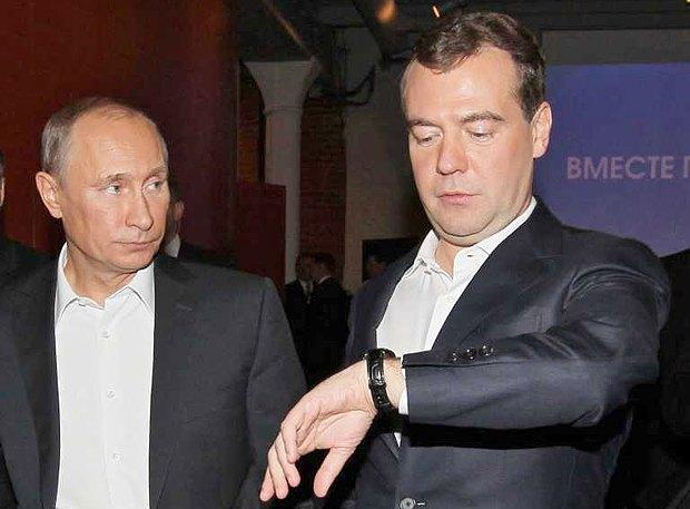 До выборов президента России осталось 15 дней