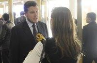 К родственникам погибшего в аварии, в которой фигурирует депутат от ПР, приходили адвокаты