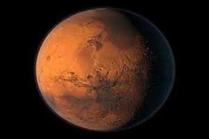 Астрономы обнаружили на Марсе супервулканы