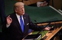 """Трамп заявил, что Россия может """"очень помочь"""" в решении проблем в Украине"""