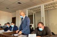 Суд объявил в розыск обвиняемых в расстрелах на Майдане экс-беркутовцев