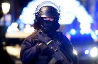 У Франції уродженець Тунісу з ножем напав на поліцейську дільницю, є жертви