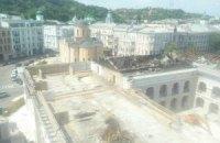 Апелляционный суд не признал Гостиный двор памятником архитектуры