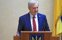 Главой палаты регионов Конгресса местных властей избрали руководителя Одесской ОГА Гриневецкого