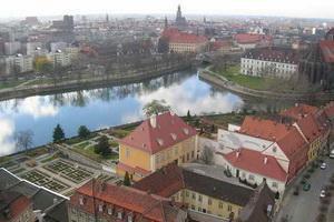 Польский Вроцлав избран культурной столицей Европы