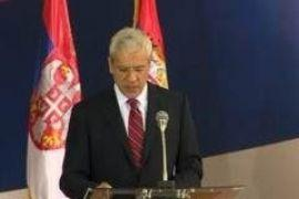 Сербия не признает независимость Косово