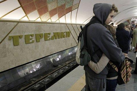 Киевсовет увеличил площадь под застройку на Теремках