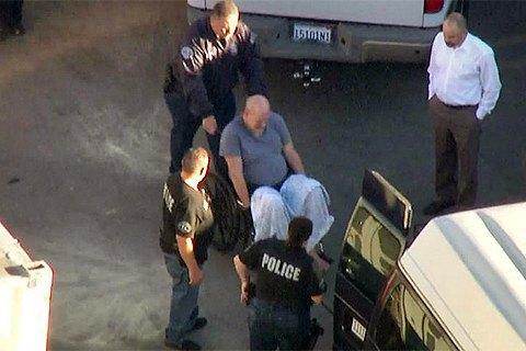 Брата стрелка из Лас-Вегаса арестовали за детское порно