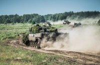 У Польщі почалися найбільші цього року військові навчання