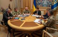Зеленський зібрав термінову нараду через загибель військових на Донбасі