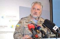 Жебривский заявил о публикации Семенченко фейкового приказа о деблокаде