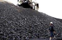Немцы хотят добывать уголь в Харьковской области