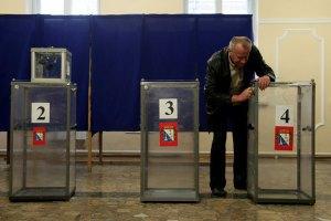 У Севастополі нарахували 95,6% виборців, які проголосували за вступ до РФ
