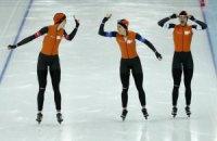 На ковзанярський спорт чекає ротація олімпійських дисциплін
