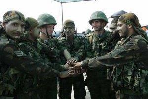 """На військових навчаннях під Псковом """"локалізують конфлікт на сході Європи"""""""