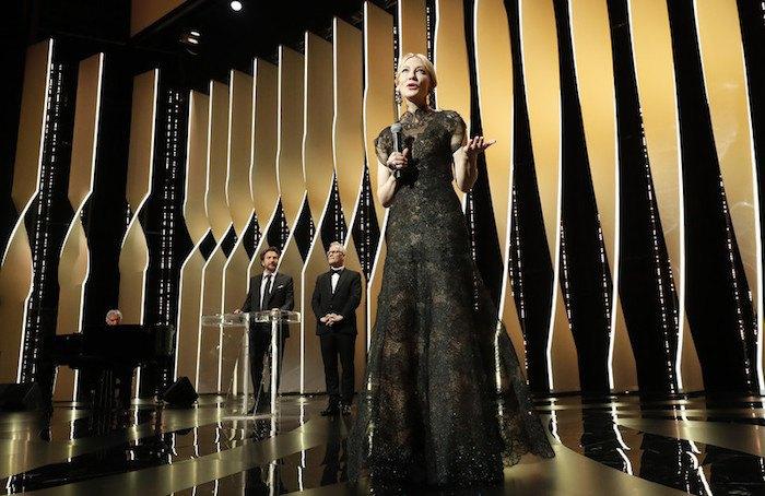 У Каннах стартував 71-й кінофестиваль (фото)