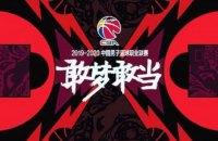 У Китаї відновлюють національний чемпіонат з баскетболу