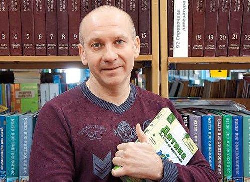 Віктор Круглов