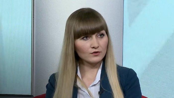 Діна Серебрянська