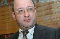 У Бабакова пожаловались на неподъемность штрафа АМКУ