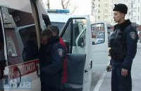 10 людей постраждали під час розгону сепаратистами євромайданівців у Харкові