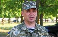 Порошенко объяснил увольнение командующего ВМС Гайдука
