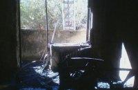 В харьковской многоэтажке произошел взрыв во время проверки газовой службой
