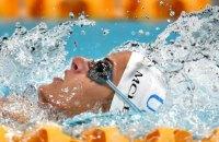 Побито світовий рекорд у плаванні на 100 метрів на спині