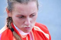 Чемпіонку Європи під час тренування мало не збив автомобіль