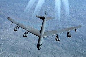 В Южной Корее летают бомбардировщики, способные нести ядерное оружие